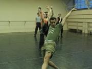 Probe-Steptext-Kirov Ballett-Aaron Watkin & Diana Vishneva-2004
