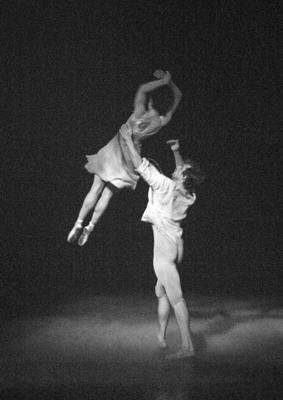 Daria with Friedemann Vogel in Manon 3