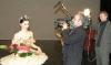 Daria Klimentová Jan-Erik Wickström Gala 2006 ND Praha - 1. -  3. února 2006