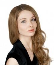Evgenia head shot