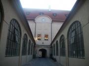 Entrance corridor 2