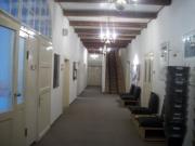 office passage