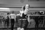Daria Klimentová teaching class at the International Ballet Masterclasses, Prague on August 05 2019. Photo: Arnaud Stephenson