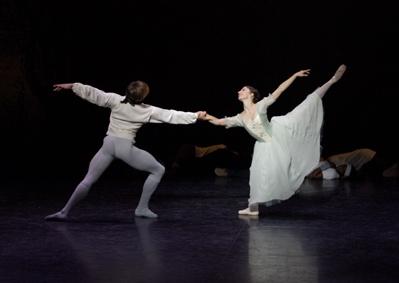 Daria with Friedemann Vogel in Manon 6