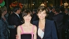 Daria with Cherie Blair