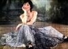 Daria Modelling for Dior
