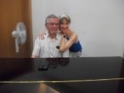 Sergei and Daria class studio 2