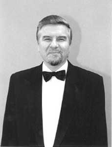Sergei Poluektov